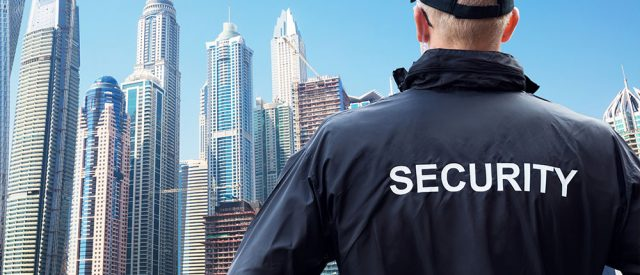 Security and crime in Dubai