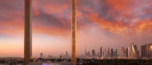 Dubai Frame, full guide and tickets!
