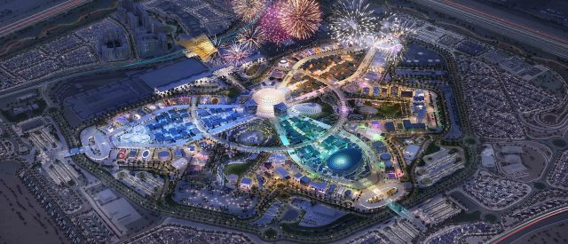 Dubai Expo 2020, the full guide!