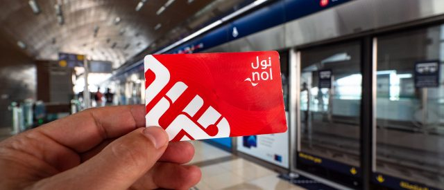Nol Card in Dubai! Where to buy, how to use, … The full guide!